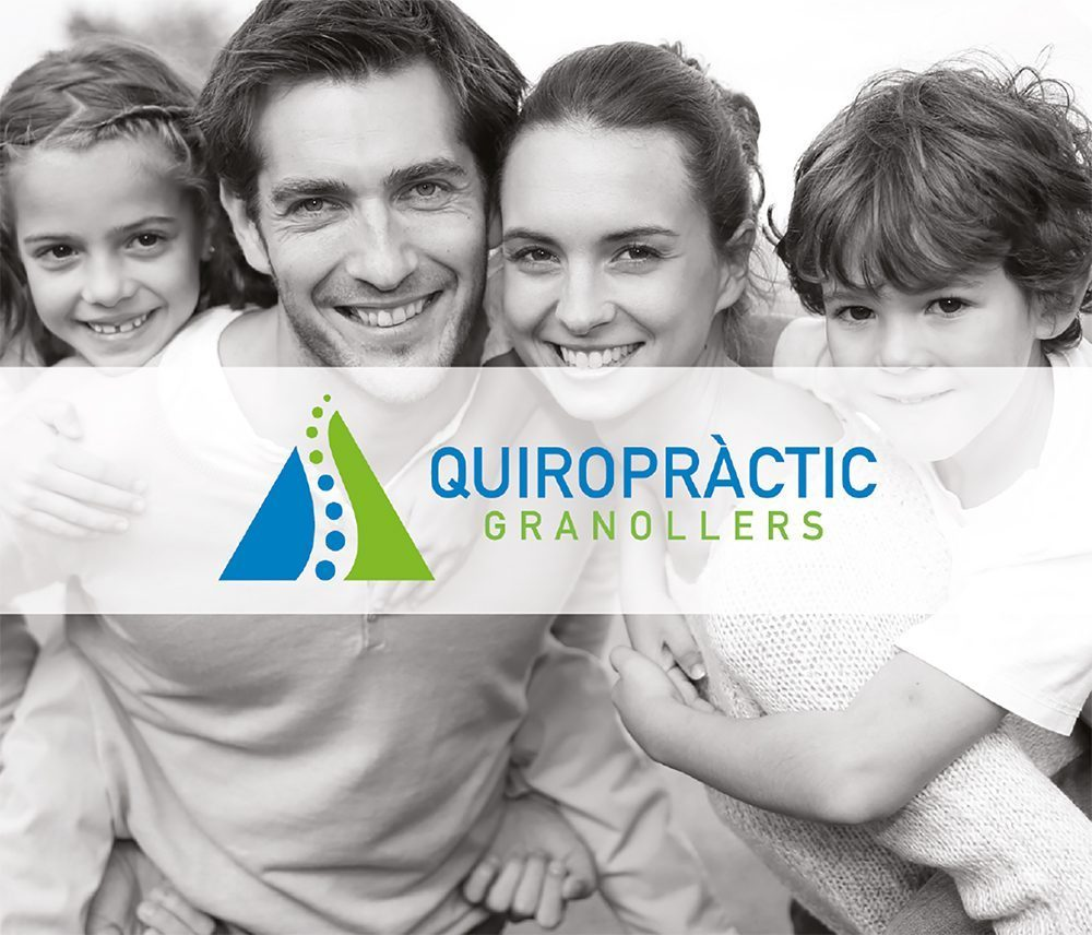 Quiropractica granollers